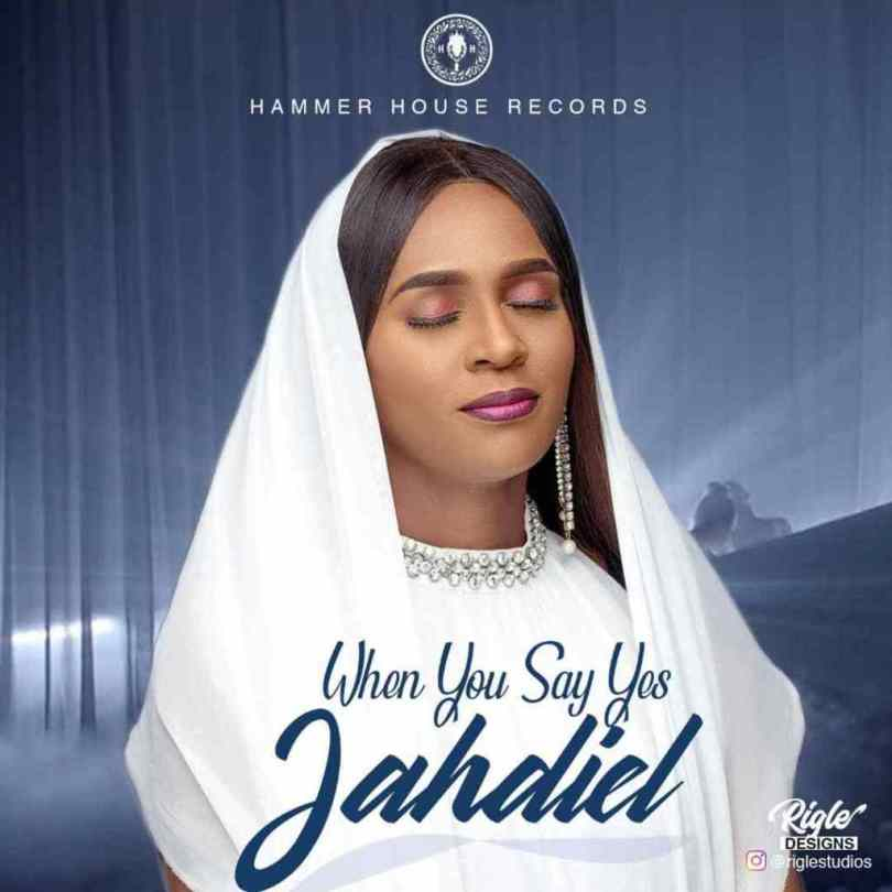 Download Music When You Say Yes Mp3 By Jahdiel