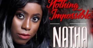 Download Music Nothing Impossible Mp3 By Natha