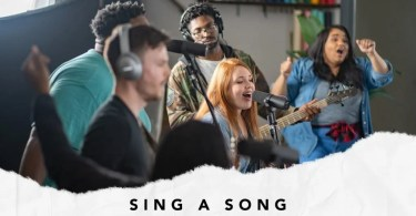 Download Music Sing A Song Mp3 By Nashville Life Music