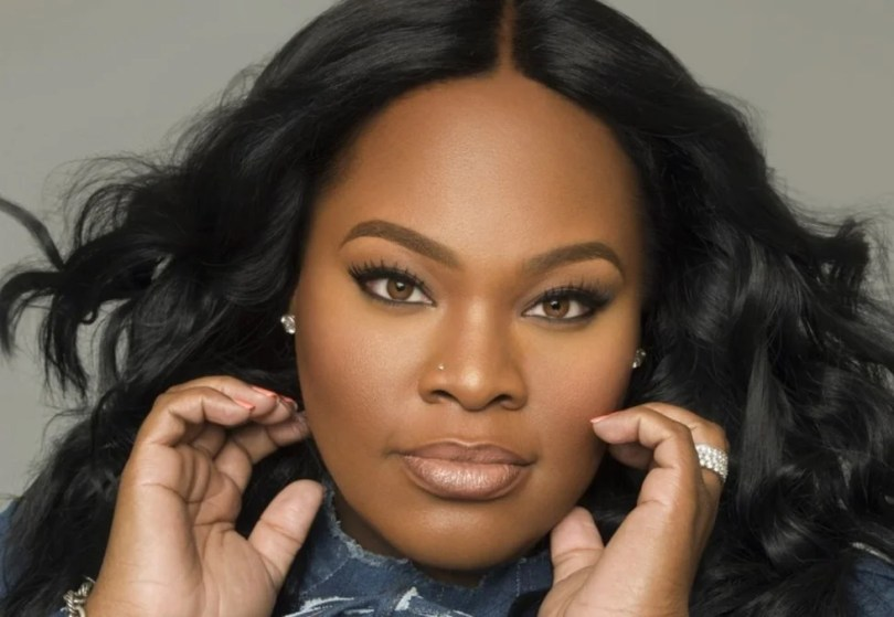 Tasha Cobbs Leonard Launches Empowering Series For Women