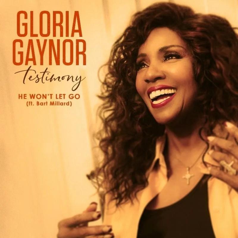 Download Album Testimony By Gloria Gaynor