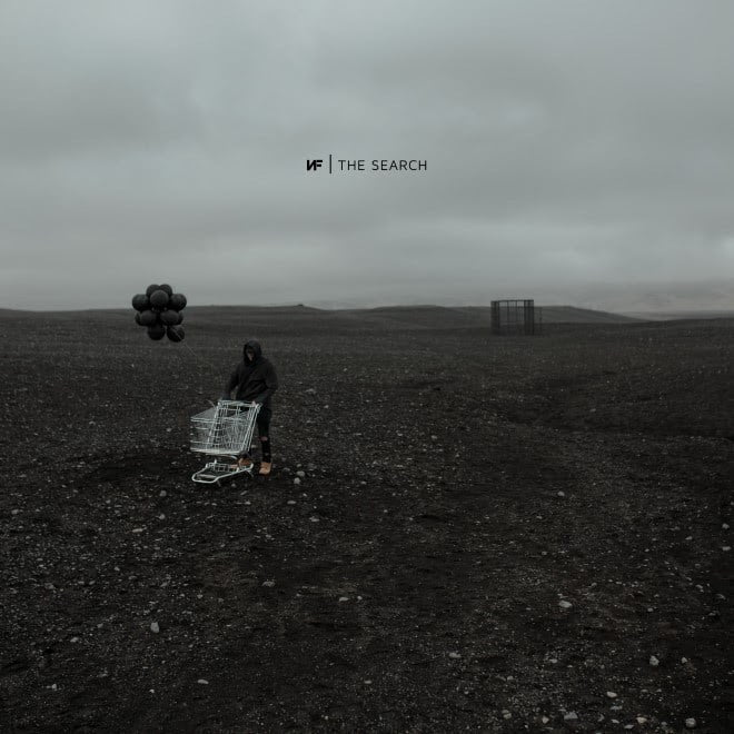 Watch & download Video The Search by NF