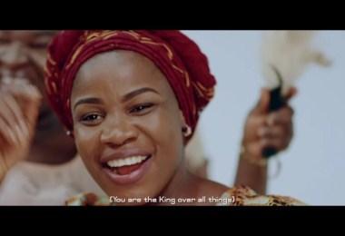 Bukola Bekes – Olorun Gbangba [Official VIDEO + Mp3]