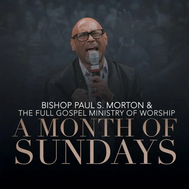 Download Music Its My Season Mp3 By Paul Morton Ft. JJ Hairston