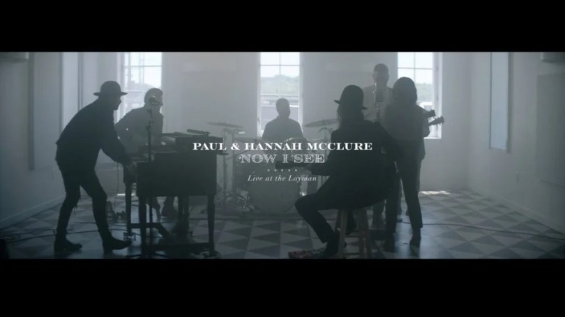 Watch Video & download Now I see by Paul McCartney