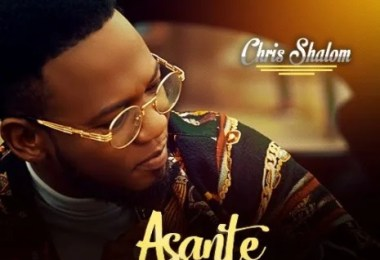 Watch & Download Video Asante Yesu By Chris Shalom