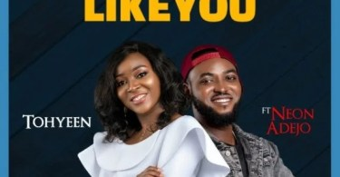 Download Music No One Like You Mp3 By Tohyeen Ft Noen
