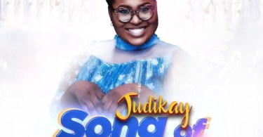 Download Music Song of Angels Mp3 by Judikay