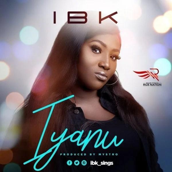 Watch Video Iyanu By IBK