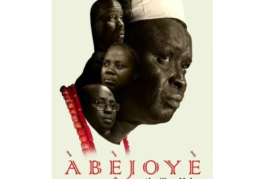 DOWNLOAD VIDEO: ABEJOYE (The King Maker) SEASON 2 (Part 1 & 2)