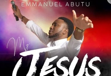 Download Music My Jesus Mp3 By Emmanuel Abutu