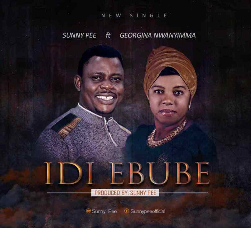 Download Music idi Ebube mp3 by sunny pee