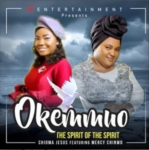 Download Music Okemmuo mp3 by Chioma Jesus