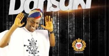 Download Music Dansaki Mp3 By Moboluwaji