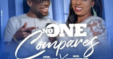 Download Music No One Compares Mp3 By Amb Lawrence