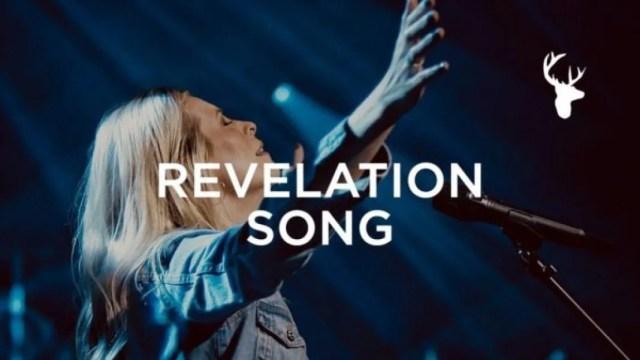 Download Music Revelation Song Mp3 By Jenn Johnson