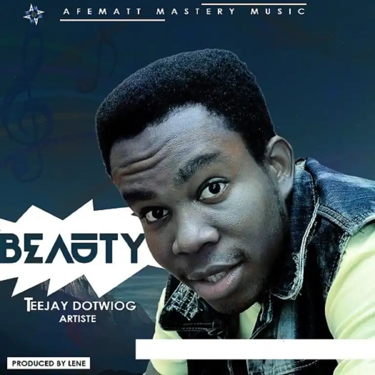 Download Music beauty mp3 by Teejay DOTWIOG