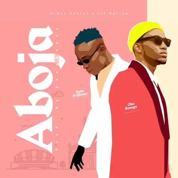 Download Music Dabo Williams Aboja Mp3
