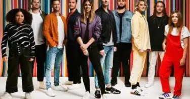 Download Music dawn mp3 by hillsong worship