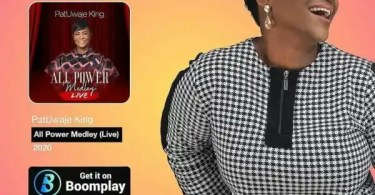 Download Music All Power Medley Mp3 By PatUwaje King
