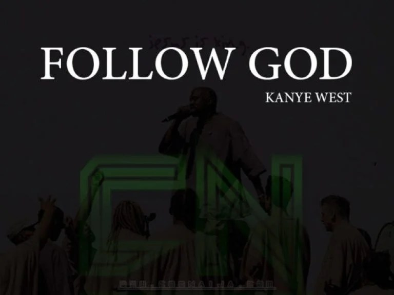 Download Music Follow God Mp3 By Kenya West