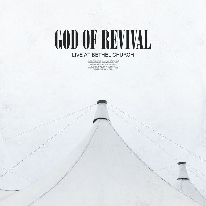 Download Music God of Revival Mp3 By Bethel Music