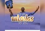 Download Hallelujah Mp3 By Ibrahim Barnabas Gago