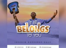 Download Hallelujah Mp3 By Ibrahim Barnabas Gago