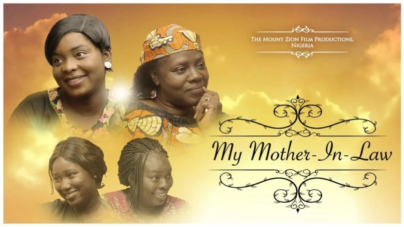 MOVIE: My Mother In Law