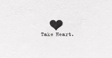 Download Music Take heart Mp3 by Matthew West
