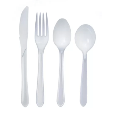 Cutlery Plastic Extra Heavy Weight