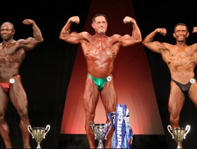 натуральный бодибилдинг мышцы без стероидов Is Crucial To Your Business. Learn Why!