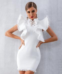 Most Fierce Glamour Dress