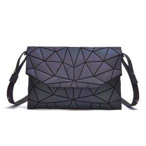 Cheik Geometric Handbag