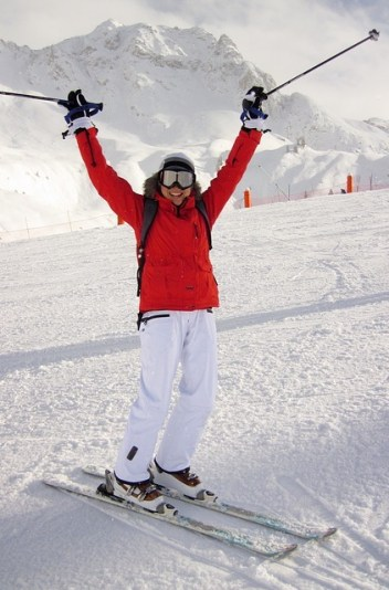 Baby It's Cold Outside! Getting in Your Physical Activity During the Winter — by Prime Surgicare dietitian, Lori Skurbe.