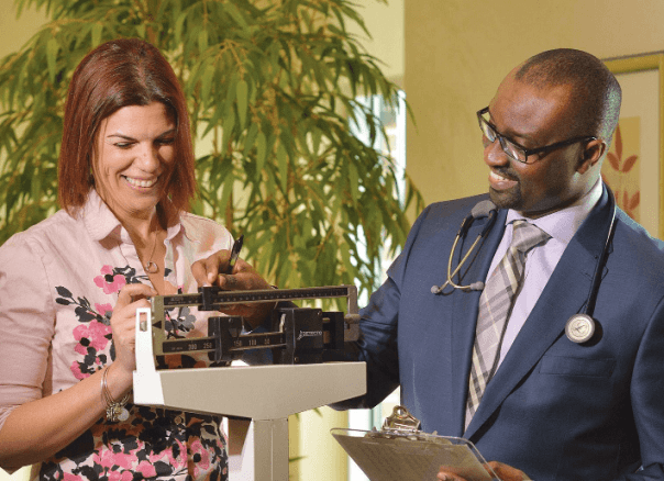 Why You Shouldn't Skip Your Follow-Up Visits After Weight Loss Surgery — by Dr. Seun Sowemimo, bariatric and general surgeon, Central NJ.