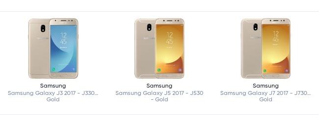 Galaxy J5 Prime (2017) recebe certificação e seu lançamento está eminente 1