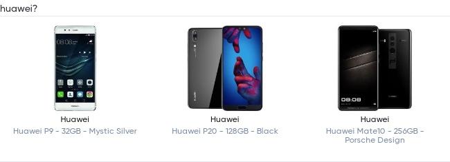 Huawei lança o Enjoy 8e Youth com 32GB de armazenamento e baixo preço 2