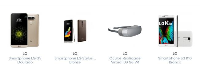 LG Q6 as primeiras impressões 1