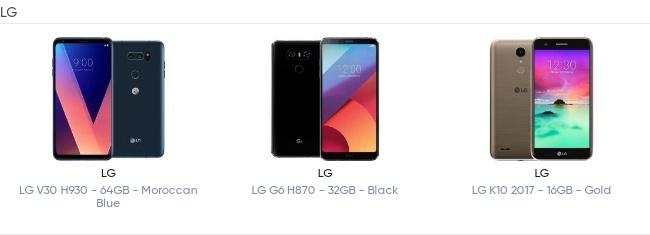 LG V35 ThinQ é oficial com Snapdragon 845 2