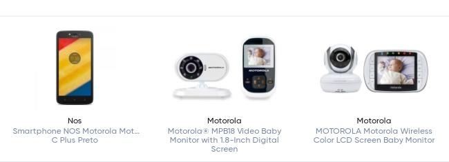 Moto G4 Play com novo update de firmware 1