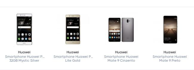 Huawei P9 poderá não receber a atualização do Android 8.0 Oreo 1