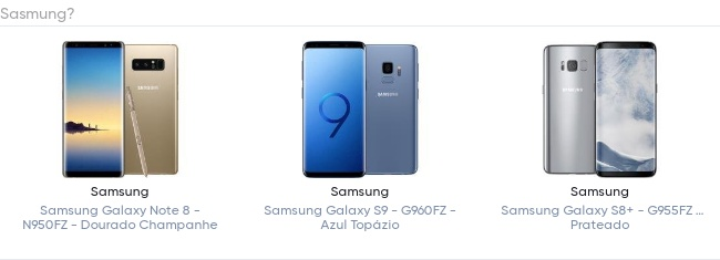 Samsung Galaxy S Light Luxury é oficial com Snapdragon 660 1