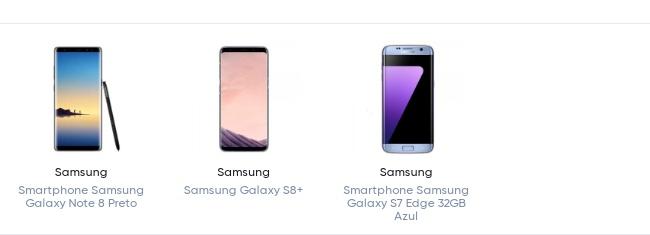 Samsung Galaxy S8 ganha nova variante exclusiva Burgundy Red 1