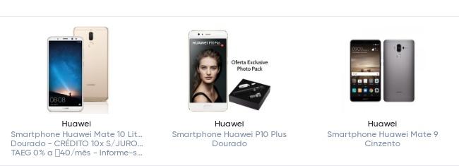 Huawei MediaPad M5 aparece em fuga de informação 1
