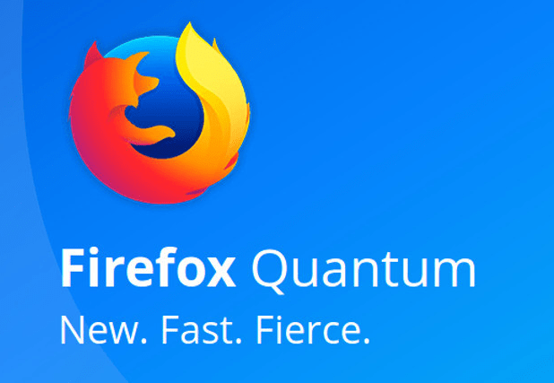 top secure web browsers Firefox