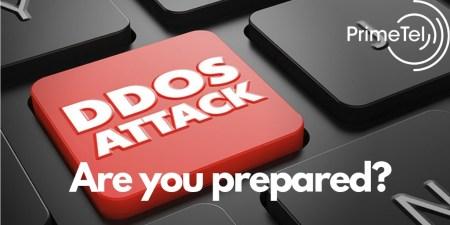DDoS Add