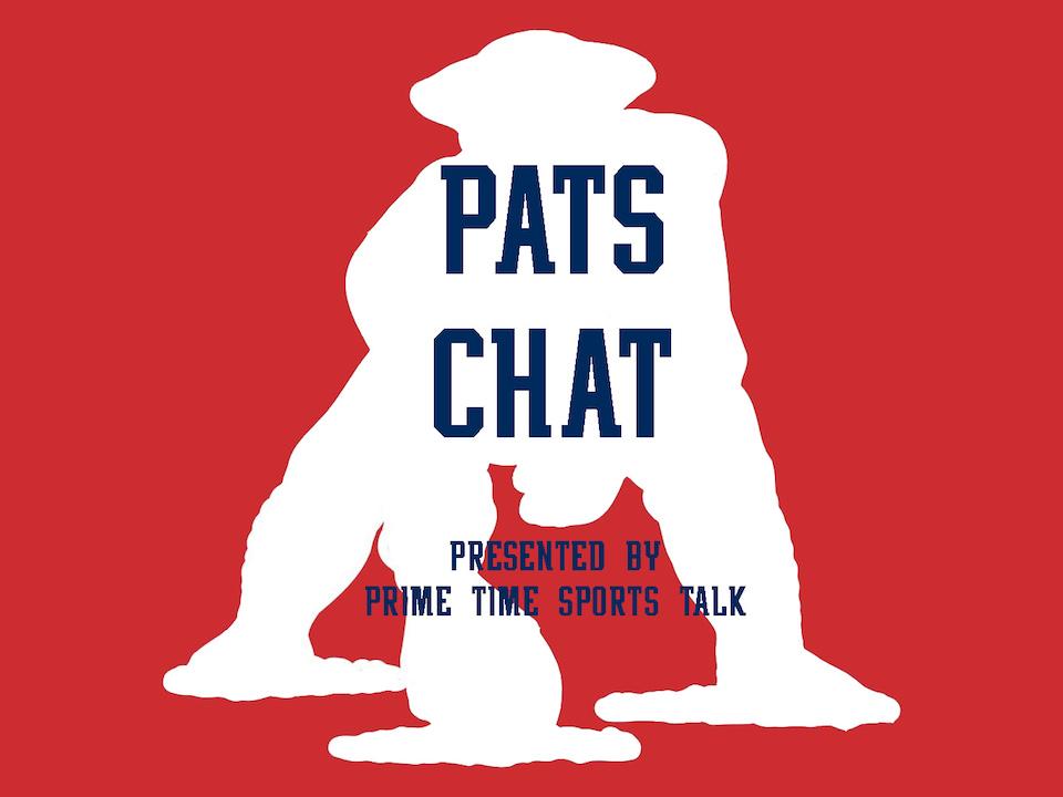 Pats-chat-