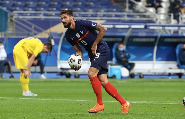 How can i meet my favorite football team? How Important Is Olivier Giroud To The French National Team