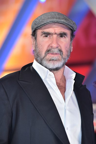 Manchester united legend eric cantona was infamously sent off for kicking a crystal palace fan back in 1995, but his only regret is not. What If Eric Cantona S Kung Fu Kick Incident Never Happened